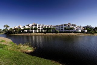 Pauschalreise Hotel Spanien, Costa de la Luz, Precise Resort El Rompido Hotel in El Rompido  ab Flughafen
