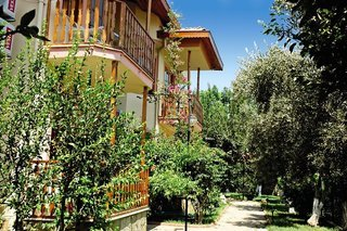 Pauschalreise Hotel Türkei, Türkische Ägäis, Club Turkuaz Garden Hotel in Fethiye  ab Flughafen Berlin