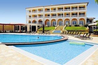 Pauschalreise Hotel Griechenland, Zakynthos, Tsamis Zante Hotel & Spa in Tsilivi  ab Flughafen