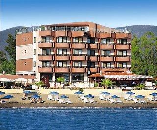 Pauschalreise Hotel Türkei, Türkische Ägäis, Hotel Mendos in Fethiye  ab Flughafen Amsterdam