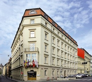 Pauschalreise Hotel Tschechische Republik, Tschechische Republik - Prag & Umgebung, Exe City Park in Prag  ab Flughafen Bremen