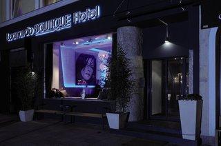 Pauschalreise Hotel Städte Süd, Leonardo Boutique Hotel Munich in München  ab Flughafen Bruessel