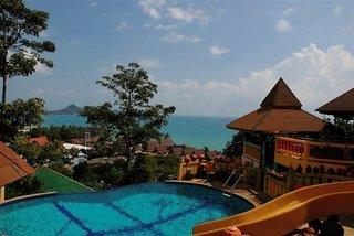 Pauschalreise Hotel Thailand, Ko Samui, Varinda Garden Resort in Lamai Beach  ab Flughafen Amsterdam