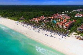 Pauschalreise Schauinsland Reisen in Mexiko,     Riviera Maya & Insel Cozumel,     Sandos Playacar Beach Resort (5   Sterne Hotel  Hotel ) in Playa del Carmen