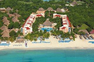 Pauschalreise Schauinsland Reisen in Mexiko,     Riviera Maya & Insel Cozumel,     Viva Wyndham Azteca (4   Sterne Hotel  Hotel ) in Playa del Carmen