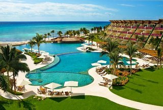 Pauschalreise Schauinsland Reisen in Mexiko,     Riviera Maya & Insel Cozumel,     Grand Velas Riviera Maya (5   Sterne Hotel  Hotel ) in Playa del Carmen