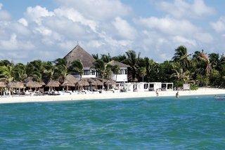 Pauschalreise Schauinsland Reisen in Mexiko,     Riviera Maya & Insel Cozumel,     Sandos Caracol Eco Resort (5   Sterne Hotel  Hotel ) in Playa del Carmen