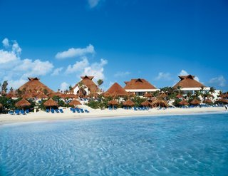 Pauschalreise Schauinsland Reisen in Mexiko,     Riviera Maya & Insel Cozumel,     Gran Bahia Principe Coba (5   Sterne Hotel  Hotel ) in Akumal