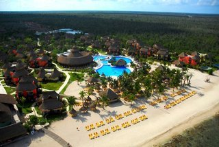 Pauschalreise Schauinsland Reisen in Mexiko,     Riviera Maya & Insel Cozumel,     Iberostar Cozumel (5   Sterne Hotel  Hotel ) in Cozumel