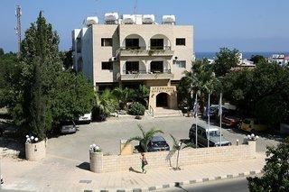 Last MInute Reise Zypern,     Zypern Süd (griechischer Teil),     Stephanos (3   Sterne Hotel  Hotel ) in Polis Chrysochous