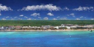 Pauschalreise Schauinsland Reisen in Mexiko,     Riviera Maya & Insel Cozumel,     Sunscape Sabor Cozumel (5   Sterne Hotel  Hotel ) in Cozumel
