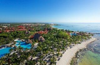 Pauschalreise Schauinsland Reisen in Mexiko,     Riviera Maya & Insel Cozumel,     Barceló Maya Grand Resort (5   Sterne Hotel  Hotel ) in Riviera Maya