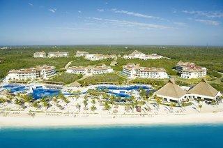 Pauschalreise Schauinsland Reisen in Mexiko,     Riviera Maya & Insel Cozumel,     BlueBay Grand Esmeralda (5   Sterne Hotel  Hotel ) in Playa del Carmen