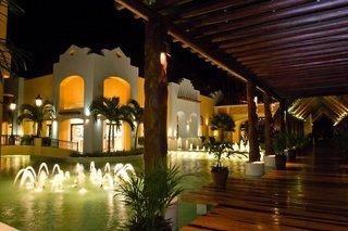 Pauschalreise Schauinsland Reisen in Mexiko,     Riviera Maya & Insel Cozumel,     Iberostar Paraíso Lindo (5   Sterne Hotel  Hotel ) in Playa Paraiso