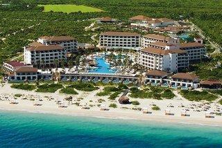 Pauschalreise Schauinsland Reisen in Mexiko,     Cancun,     Secrets Playa Mujeres Golf & Spa Resort (5   Sterne Hotel  Hotel ) in Cancún