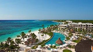 Pauschalreise Schauinsland Reisen in Mexiko,     Riviera Maya & Insel Cozumel,     Secrets Akumal Riviera Maya (5   Sterne Hotel  Hotel ) in Akumal