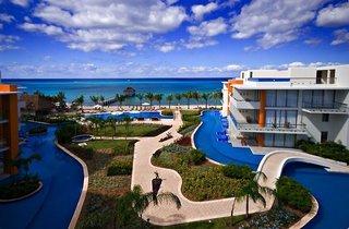 Pauschalreise Schauinsland Reisen in Mexiko,     Riviera Maya & Insel Cozumel,     Secrets Aura Cozumel (5   Sterne Hotel  Hotel ) in Cozumel