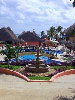 Pauschalreise Schauinsland Reisen in Mexiko,     Riviera Maya & Insel Cozumel,     Allegro Playacar Resort (4   Sterne Hotel  Hotel ) in Playa del Carmen