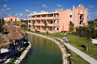 Pauschalreise Schauinsland Reisen in Mexiko,     Riviera Maya & Insel Cozumel,     Grand Palladium Riviera Maya (5   Sterne Hotel  Hotel ) in Riviera Maya
