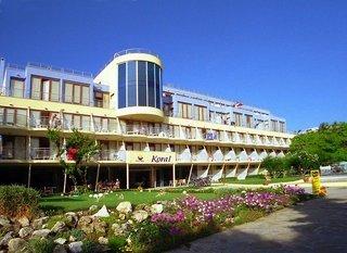 Pauschalreise Hotel Bulgarien, Riviera Nord (Goldstrand), Hotel Koral in Sweti Konstantin  ab Flughafen Amsterdam