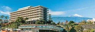 Pauschalreise Hotel Spanien, Teneriffa, El Tope in Puerto de la Cruz  ab Flughafen Erfurt