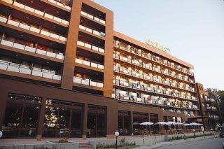 Pauschalreise Hotel Bulgarien, Riviera Nord (Goldstrand), Gladiola in Goldstrand  ab Flughafen Amsterdam