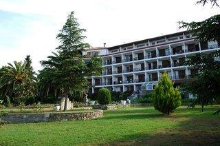 Pauschalreise Hotel Griechenland, Chalkidiki, Alexander the Great Beach Hotel in Kryopigi  ab Flughafen Erfurt