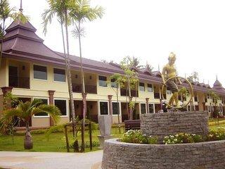 Pauschalreise Hotel Thailand, Phuket, Duangjitt Resort & Spa in Patong  ab Flughafen Berlin-Tegel