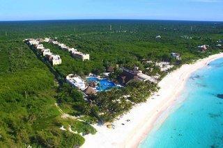 Pauschalreise Schauinsland Reisen in Mexiko,     Riviera Maya & Insel Cozumel,     Catalonia Royal Tulum (5   Sterne Hotel  Hotel ) in Xpu Há