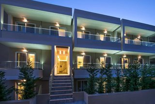 Pauschalreise Hotel Griechenland, Kreta, Odyssia Beach in Rethymnon  ab Flughafen