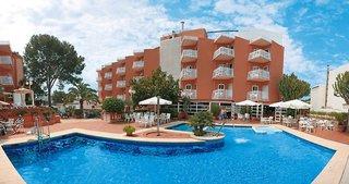 Pauschalreise Hotel Spanien, Mallorca, Palmira Paguera in Paguera  ab Flughafen Frankfurt Airport