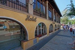 Pauschalreise Hotel Mallorca, Hotel Carabela in Paguera  ab Flughafen Frankfurt Airport