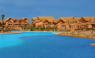 Pauschalreise Hotel Ägypten, Hurghada & Safaga, Jungle Aqua Park in Hurghada  ab Flughafen