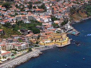 Pauschalreise Hotel Portugal, Madeira, Quinta Bela Sao Tiago in Funchal  ab Flughafen Bremen