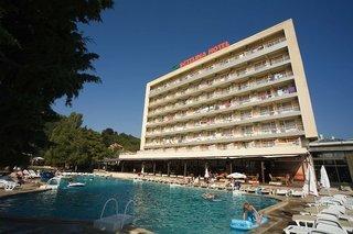Pauschalreise Hotel Bulgarien, Riviera Nord (Goldstrand), Detelina Hotel in Goldstrand  ab Flughafen Amsterdam