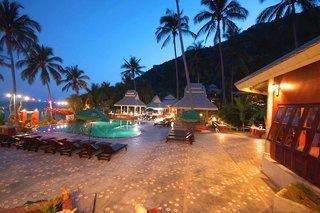 Pauschalreise Hotel Thailand, Ko Samui, Pariya Resort & Villas Haad Yuan Koh Phangan in Ko Phangan  ab Flughafen Frankfurt Airport