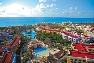 Pauschalreise Schauinsland Reisen in Mexiko,     Riviera Maya & Insel Cozumel,     Iberostar Paraíso Maya (5   Sterne Hotel  Hotel ) in Playa Paraiso