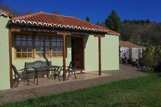 Pauschalreise Hotel Spanien, La Palma, Villa Arriba in Tijarafe  ab Flughafen Bruessel