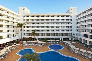 Pauschalreise Hotel Spanien, Teneriffa, Sunprime Coral Suites & Spa in Playa de Las Américas  ab Flughafen Erfurt