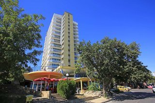 Pauschalreise Hotel Bulgarien, Riviera Nord (Goldstrand), Bonita Beach in Goldstrand  ab Flughafen Amsterdam