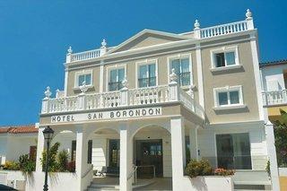 Pauschalreise Hotel Spanien, Teneriffa, RF Hotel San Borondon in Puerto de la Cruz  ab Flughafen Bremen