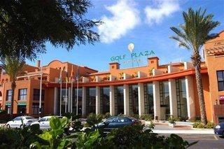 Pauschalreise Hotel Spanien, Teneriffa, Grand Muthu Golf Plaza in San Miguel de Abona  ab Flughafen Erfurt