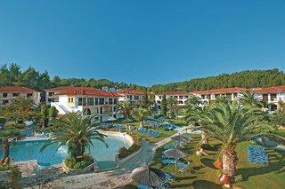 Pauschalreise Hotel Griechenland, Chalkidiki, Chrousso Village Hotel in Paliouri  ab Flughafen Erfurt
