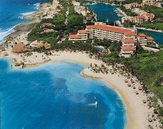 Pauschalreise Schauinsland Reisen in Mexiko,     Riviera Maya & Insel Cozumel,     AMResorts Dreams Puerto Aventuras Resort & Spa (5   Sterne Hotel  Hotel ) in Puerto Aventuras