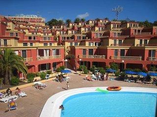 Pauschalreise Hotel Spanien, Teneriffa, Laguna Park II in Costa Adeje  ab Flughafen Erfurt