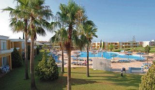 Pauschalreise Hotel Spanien, Costa de la Luz, Hotel Vincci Costa Golf in Chiclana de la Frontera  ab Flughafen