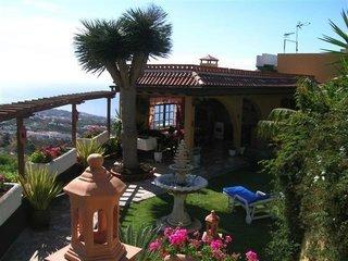 Pauschalreise Hotel Spanien, Teneriffa, Finca La Pitera in San Juan de la Rambla  ab Flughafen Bremen