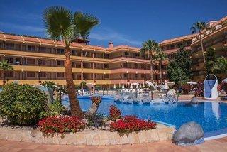 Pauschalreise Hotel Spanien, Teneriffa, Hovima Jardin Caleta in La Caleta  ab Flughafen Erfurt