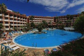 Pauschalreise Hotel Spanien, Teneriffa, Puerto Palace in Puerto de la Cruz  ab Flughafen Bremen