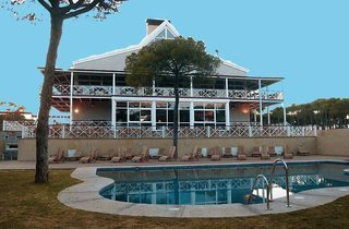 Pauschalreise Hotel Spanien, Costa de la Luz, Hotel Nuevo Portil Golf in Nuevo Portil  ab Flughafen